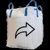 Dostarczamy worek Big Bag