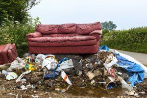 Kontenery na odpady Warszawa