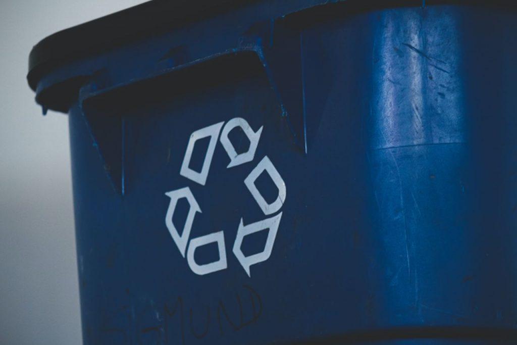 symbol recyclingu